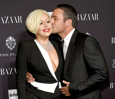Lady Gaga and Taylor Kinney: We Broke Up