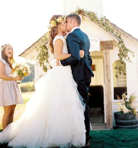 Jeremy Roloff Wedding