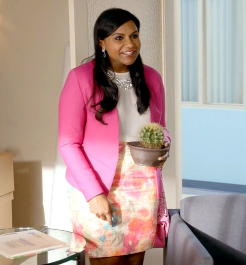 Image result for Mindy Project style
