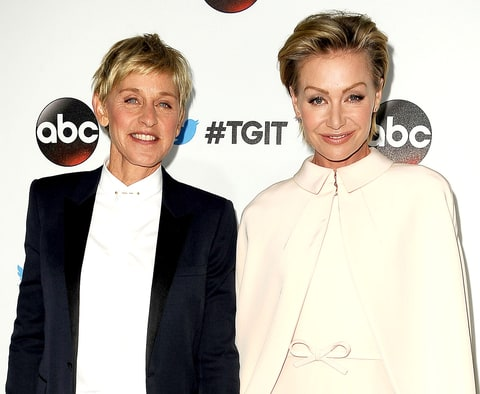ellen degeneres this is how we live April 30 is the 20th anniversary of the puppy episode, when ellen morgan—and ellen degeneres—came out as a the subjects that we dealt with were the subjects that any other show on television deals with, degeneres told diane it's my life it's how i live my life.