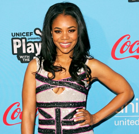 Regina Hall What's In My Bag