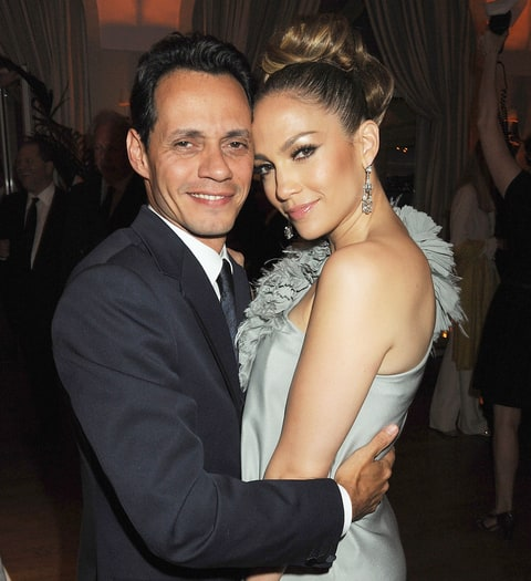 Jennifer Lopez Marc Anthony Predicted Wed Marry When We
