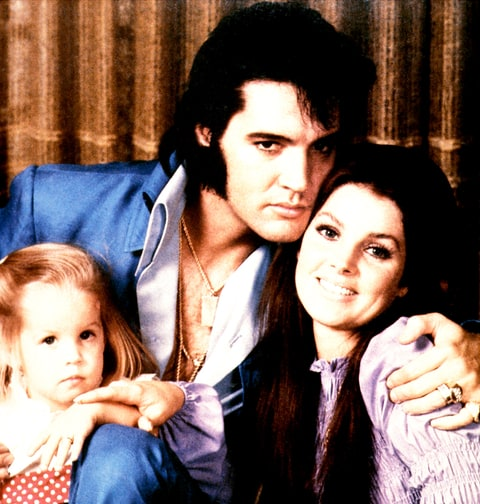 Priscilla Presley Reminisced About Meeting And Falling In Love With The Late King Of Rock 39 N