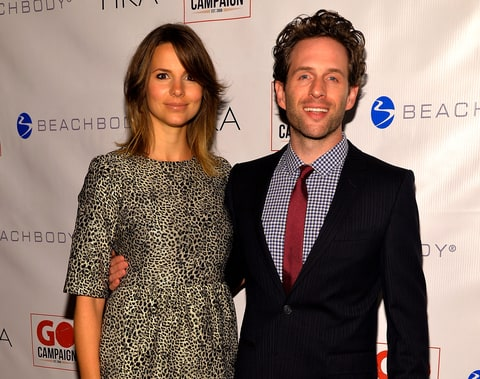 Glenn Howerton, Wife Jill Latiano Welcome Second Son Isley ...