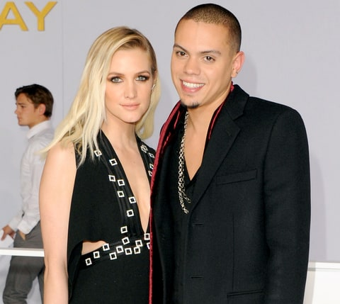Ashlee Simpson Is Pregnant, Expecting Baby With Husband ...