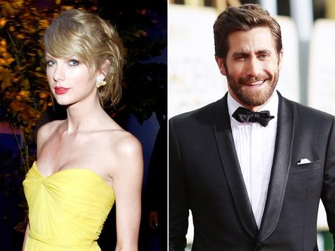 Taylor Swift Golden Globes 2015