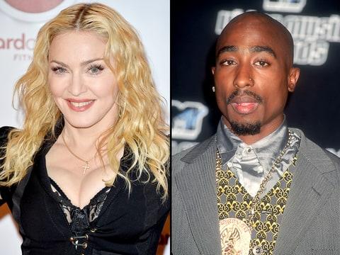 Tupac And Jada Pinkett Dated