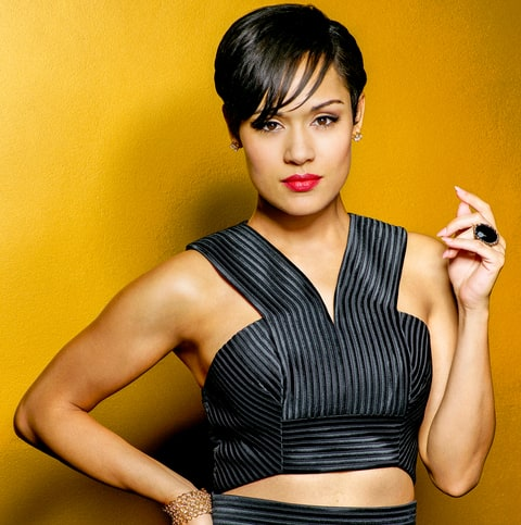 Grace Gealey Nude Photos 10