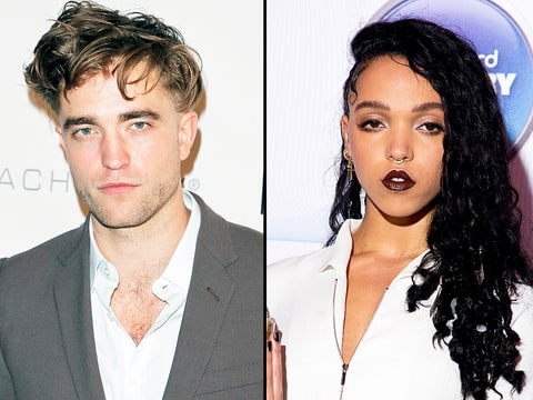 Who is robert pattinson dating now 2016-in-Dipton