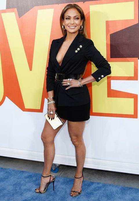 Sexy Latina Legs 87