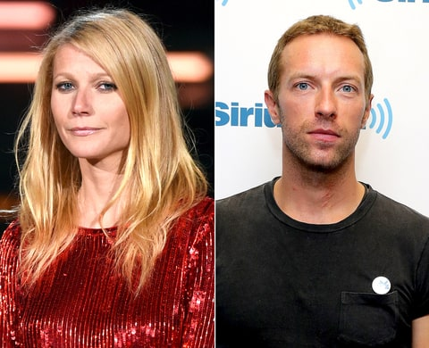 Gwyneth Paltrow Files for Divorce From Chris Martin ...