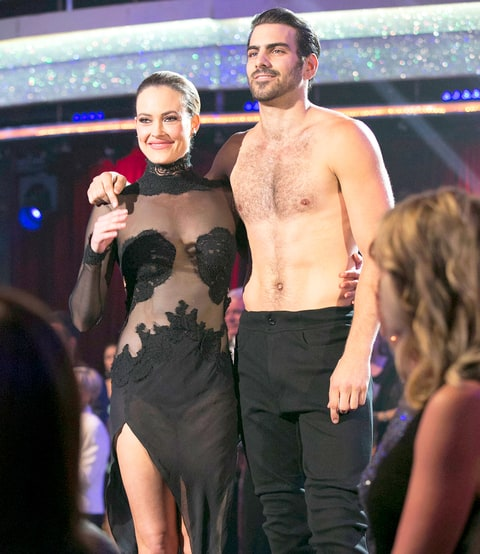 Nyle DiMarco stunned the 'Dancing With the Stars' judges. Did he win?