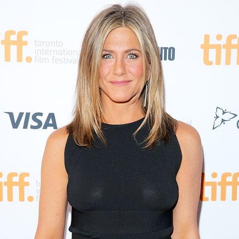 Jennifer Aniston Is Working on a Cookbook, Shares Beauty ...  Jennifer Aniston