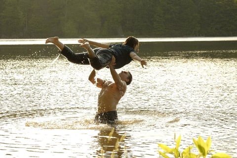 Twitter reacts after Dirty Dancing remake makes us 'feel like cryin'