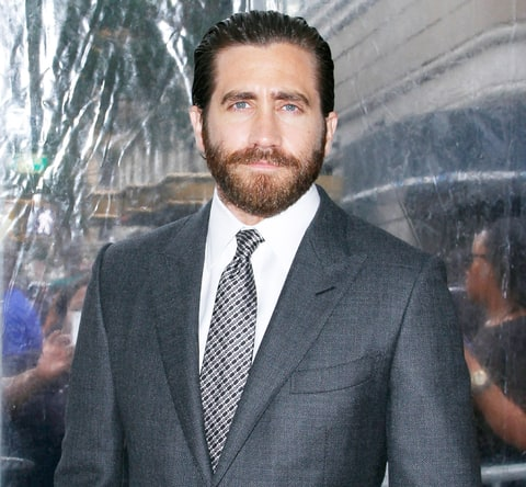Jake Gyllenhaal said that he cried when his parents wouldn't allow him ...