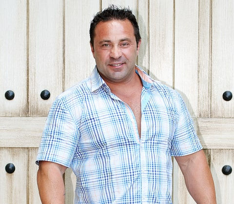 Joe Giudice Gets in Argument With Gia, Neighbor, Cops ...