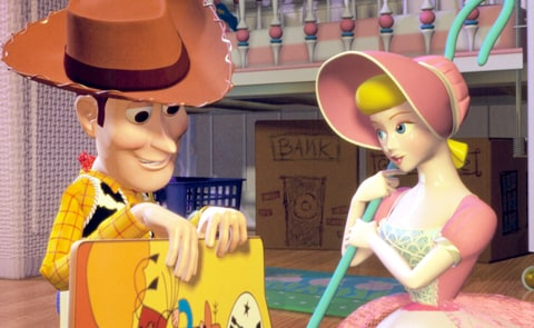 Bo Peep has a very special story to be revealed in Toy Story 4 -- get ...