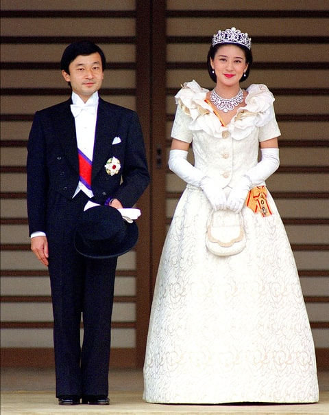Crown Princess Masako of Japan | Most Amazing Royal ... - photo#23