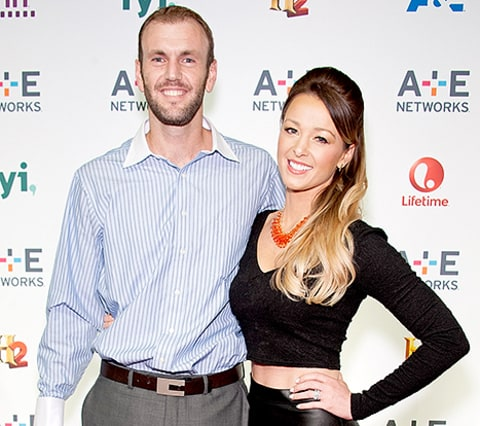 Doug Hehner and Jamie Otis from Married at First Sight