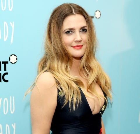 Drew Barrymore revealed new details about her relationship with her ...