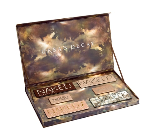 Image result for urban decay naked vault 2