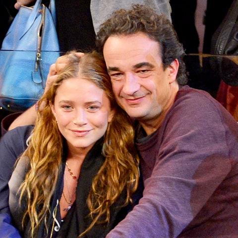 Mary Kate Olsen Amp Olivier Sarkozy Celebrity Weddings