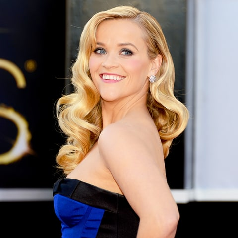 Reese Witherspoon Celebrates Tennessee's 4th Birthday With Best Family ...  Reese Witherspoon