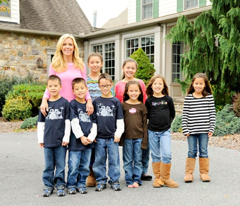 Kate Gosselin - Kate Plus 8