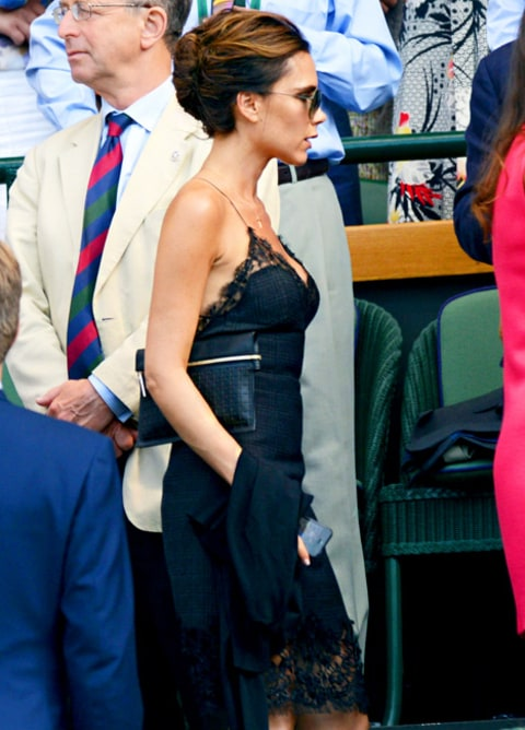 Celebrity Dresses Hot Or Not 2