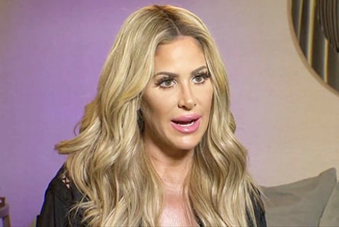 Kim Zolciak interview