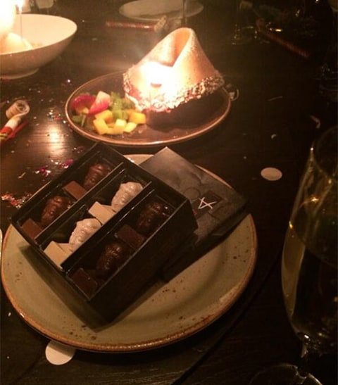 Katie Holmes Birthday: Star Gets Roasted By Friends As She