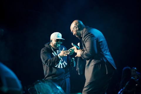 Dungeon Family and Outkast Reunite in Atlanta for Family Affair to Remember news