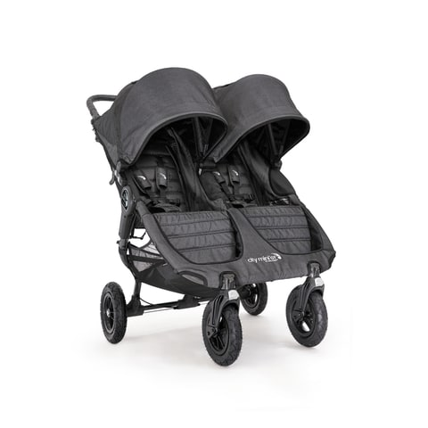 2016 Baby Jogger City Mini GT Double Stroller