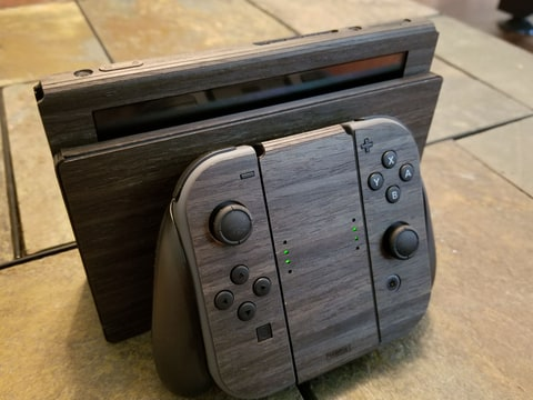 Nintendo switch coat console with wood paneling rolling stone - How to console into a switch ...