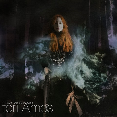 Review Tori Amos Native Invader Rolling Stone