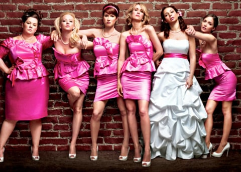 bridesmaids cast 2