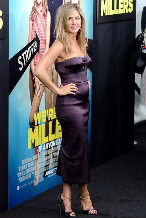 jen aniston we're the millers