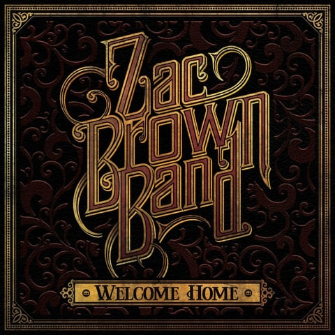 Review Zac Brown Band S Welcome Home Rolling Stone