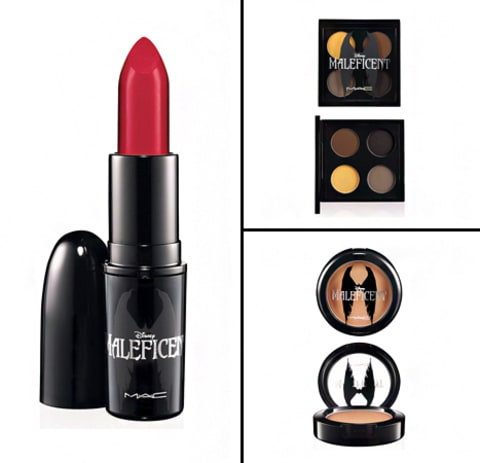 Angelina Jolie Maleficent Mac