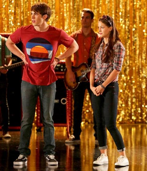 'Supergirl' star Melissa Benoist files for divorce from 'Glee's Blake Jenner