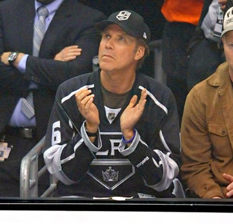Will Ferrell Stanley Cup