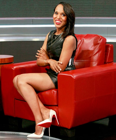 Kerry Washington 106 & Park