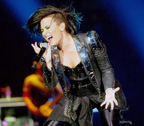 Demi Lovato: I'm 'More Successful Than I've Ever Been'