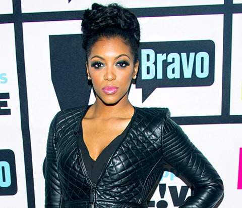 Porsha Williams Video