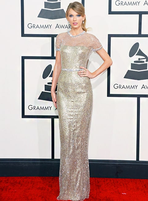 Taylor Swift Grammy Awards 2014