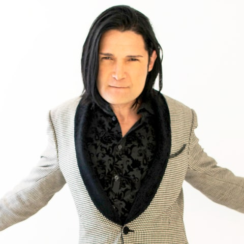 Corey Feldman on why he addressed haters: 'I am a real person'