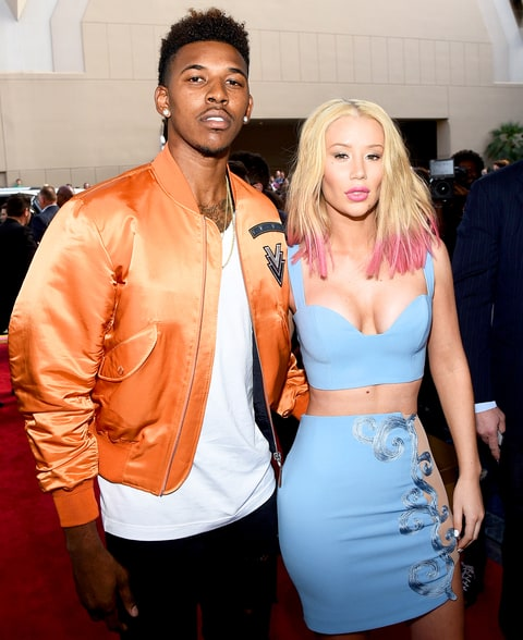 are nick young and iggy azalea still dating