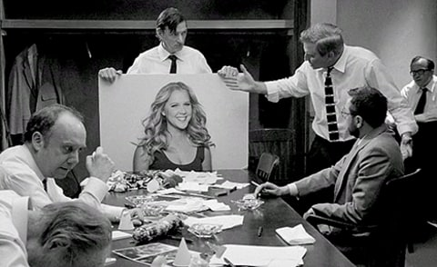 Amy Schumer recreated 12 Angry Men