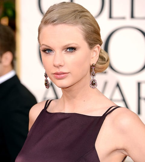 Taylor Swift at GG