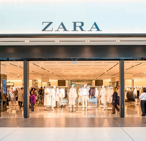 Zara Facing $5 Million Lawsuit For